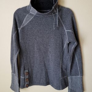 Prana Lucia Wool Blend Sweater